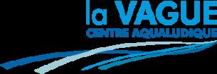 Logo Piscine La Vague