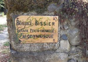 Béatrice Bissier